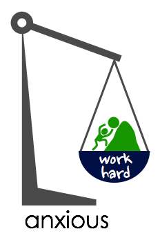 extreme-work hard